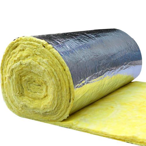 galss wool blanket